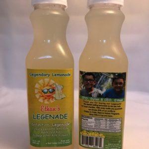 Legendary Lemonade